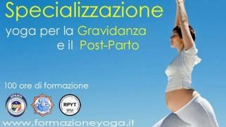Yoga per la gravidanza
